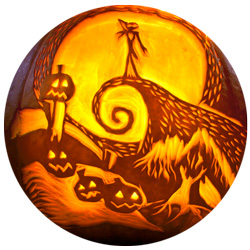 k-6 Pumpkin Art Lesson Plans